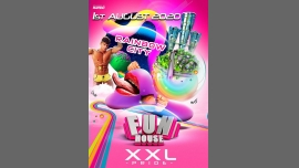 FunHouse XXL - the Pride edition 2020 in Amsterdam le Sat, August  1, 2020 from 08:00 pm to 09:00 am (Clubbing Gay)