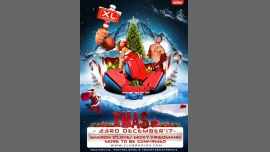 FunHouse XL - the X-Mas Edition à Amsterdam le sam. 23 décembre 2017 de 22h00 à 09h00 (Clubbing Gay)