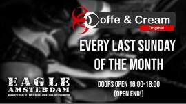 阿姆斯特丹Coffe & Cream2020年 4月31日,16:00(男同性恋, 熊 性别)