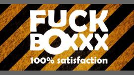 Fuckboxxx in Amsterdam le Sa 20. April, 2019 16.00 bis 20.00 (Sexe Gay, Bear)