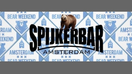 Crazy Bear Friday at the Spijker (ABW2018) in Amsterdam le Fri, March  2, 2018 from 09:30 pm to 03:00 am (Clubbing Gay, Bear)