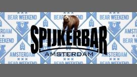Crazy Bear Friday at the Spijker (ABW2018) à Amsterdam le ven.  2 mars 2018 de 21h30 à 03h00 (Clubbing Gay, Bear)