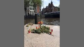 LGBT Tour Amsterdam: Bear Edition (ABW2018) à Amsterdam le sam.  3 mars 2018 de 15h00 à 17h00 (Festival Gay, Bear)