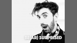 Be(ar) Surprised em Amsterdam le sáb, 23 março 2019 20:00-00:00 (After-Work Gay, Bear)