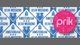 Happy Bear Beers (ABW2019) à Amsterdam le ven. 22 mars 2019 de 17h00 à 19h00 (After-Work Gay, Bear)