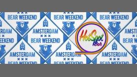 Beregezellig! (ABW2018) à Amsterdam le dim.  4 mars 2018 de 16h00 à 01h00 (After-Work Gay, Bear)