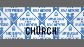 UndercoverBear (ABW2019) in Amsterdam le Sat, March 23, 2019 from 10:00 pm to 05:00 am (Clubbing Gay, Bear)