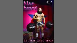 Blue Beard (AWB2019) in Amsterdam le Thu, March 21, 2019 from 10:00 pm to 04:00 am (Clubbing Gay, Bear)