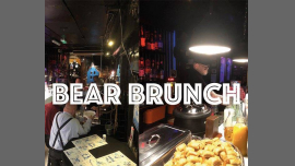The Web's ABW Brunch (ABW2019) em Amsterdam le dom, 24 março 2019 12:30-14:00 (Brunch Gay, Bear)