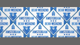 Meet the Mister Bear Netherlands contestants (ABW2019) in Amsterdam le Fri, March 22, 2019 from 06:00 pm to 09:00 pm (After-Work Gay, Bear)