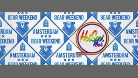 Beregezellig! (ABW2018) in Amsterdam le Sat, March  3, 2018 from 04:00 pm to 03:00 am (After-Work Gay, Bear)