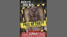 Pozz-Up à Amsterdam le dim. 26 mars 2017 de 16h00 à 20h00 (Sexe Gay)