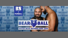 Bear-Ball (ABW 2018 main event) in Amsterdam le Sat, March  3, 2018 from 10:00 pm to 05:00 am (Clubbing Gay, Bear)