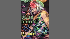 Blue Beard (ABW2018) à Amsterdam le jeu.  1 mars 2018 de 22h00 à 04h00 (Sexe Gay)