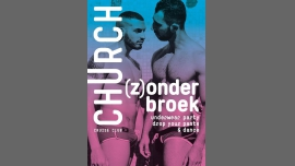 Leather Pride - (Z)onderbroek in Amsterdam le Fri, October 28, 2016 from 10:00 pm to 05:00 am (Sex Gay)