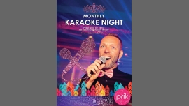 Karaoke + Prik's next superstar Semi-Final a Amsterdam le mar 28 luglio 2020 20:00-01:00 (After-work Gay)