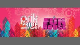 Prik Pride in Amsterdam le Fri, August  5, 2016 at 06:00 pm (Before Gay)