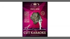 Coby's Cut Karaoke! a Amsterdam le ven  6 ottobre 2017 21:00-00:00 (Clubbing Gay, Lesbica)