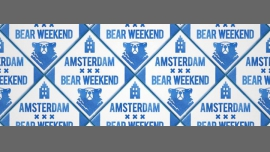 The Official ABW Bear Cave (ABW2018) à Amsterdam du  1 au  5 mars 2018 (After-Work Gay, Bear)