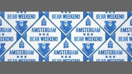 Amsterdam Bear Weekend 2018 (ABW2018) à Amsterdam du  1 au  6 mars 2018 (Festival Gay, Bear)