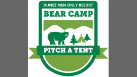 Bear Camp Reunion - Pitch a Tent - Dunez Men Only Resort in Drunen le Sat, April  6, 2019 from 12:00 pm to 12:00 am (Festival Gay)