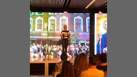 Unboxing Movieclass: Pride History em Rotterdam le ter, 10 setembro 2019 19:00-22:00 (Reuniões / Debates Gay, Lesbica)
