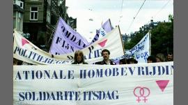 Bibliotheekcollege | Out in Rotterdam à Rotterdam le ven. 20 septembre 2019 de 16h00 à 17h30 (Rencontres / Débats Gay, Lesbienne)