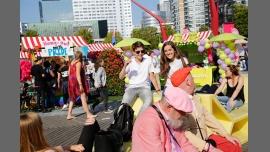 Rotterdam Pride 2017 in Rotterdam from 21 til September 24, 2017 (Festival Gay, Lesbian)