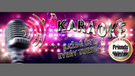 Karaoke Night - MC Pavel / DJ WhiteCat a Praga le mar 23 luglio 2019 19:00-05:00 (Clubbing Gay friendly)