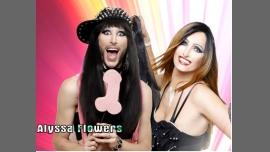 Travesti show s palomou a allysou à Prague le jeu. 22 mars 2018 de 22h00 à 01h00 (Clubbing Gay Friendly)