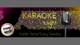 Michael Jackson Karaoke Night - MC Witek / DJ MeeVee em Praga le Ter, 23 Janeiro 2018 19:00-05:00 (Clubbing Gay Friendly)