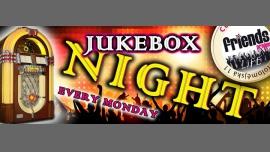 布拉格Jukebox night / DJ Jukebox2017年 7月10日,19:00(男同性恋友好 俱乐部/夜总会)