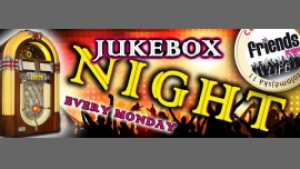Jukebox night / DJ Jukebox à Prague le lun. 10 avril 2017 de 20h00 à 04h30 (Clubbing Gay Friendly)