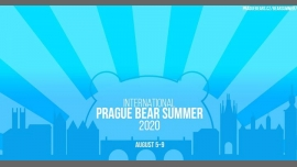 International Prague Bear Summer 2020 à Prague du  5 au  9 août 2020 (Festival Gay, Bear)