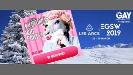 Crazyvores in Les Arcs le Thu, March 28, 2019 from 11:59 pm to 02:00 am (Clubbing Gay, Lesbian)