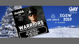 Hustlaball in Les Arcs le Wed, March 27, 2019 from 10:00 pm to 02:00 am (Clubbing Gay, Lesbian)