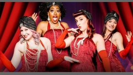 Burlesque by Follie Mixtures a Bourg-Saint-Maurice le mar 24 marzo 2020 19:00-22:00 (Spettacolo Gay, Lesbica)