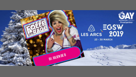 Folle de Rage in Les Arcs le Sun, March 24, 2019 from 10:00 pm to 02:00 am (Clubbing Gay, Lesbian)