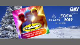Poptastic in Les Arcs le Wed, March 27, 2019 from 11:59 pm to 02:00 am (Clubbing Gay, Lesbian)