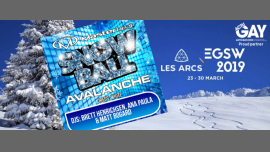 The Snowball in Les Arcs le Mon, March 25, 2019 from 10:00 pm to 01:00 am (Clubbing Gay, Lesbian)