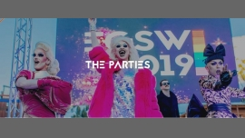 EGSWW 2020 - G Girls Welcome Party in Bourg-Saint-Maurice le Sat, March 21, 2020 from 10:00 pm to 02:00 am (Clubbing Lesbian)