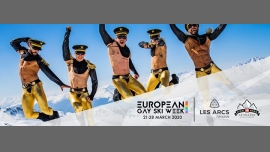 European Gay Ski Week 2020 ! à Bourg-Saint-Maurice du 21 au 28 mars 2020 (Festival Gay, Lesbienne, Hétéro Friendly)