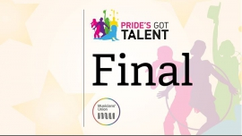 Pride's Got Talent Final en Londres le dom 11 de junio de 2017 18:30-21:30 (After-Work Gay, Lesbiana)