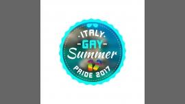 Italy Gay Summer Pride à Gallipoli du 21 au 26 septembre 2017 (After-Work Gay, Bear)