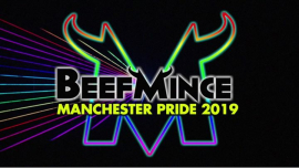 BEEFMINCE - Manchester Pride 2019 in Manchester le Sa 24. August, 2019 22.30 bis 04.00 (Clubbing Gay, Bear)