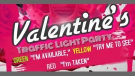 Traffic Light Party with Karen Dalton a Londra le ven 16 febbraio 2018 19:00-22:00 (Clubbing Gay)