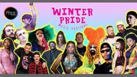 Winter Pride 2020 à Londres le ven. 31 janvier 2020 de 21h00 à 04h00 (Clubbing Gay, Lesbienne, Trans, Bi)