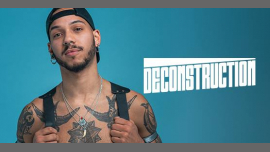 Deconstruction - Fetish Week London 2019 in London le Sun, July 14, 2019 from 09:00 pm to 03:00 am (Clubbing Gay)
