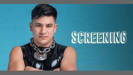 伦敦Screening - Fetish Week London 20192019年 7月 8日,19:00(男同性恋 电影)