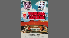 Thelma & Louise in Manchester le So 21. Mai, 2017 18.45 bis 22.30 (Clubbing Gay)